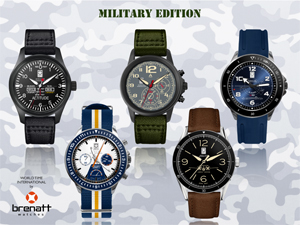 brenatt military watches liber novus newspapers promotions provider