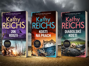 thrillers by kathy reichs liber novus newspapers promotions provider