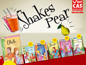 shakespeare for kids liber novus newspapers promotions provider